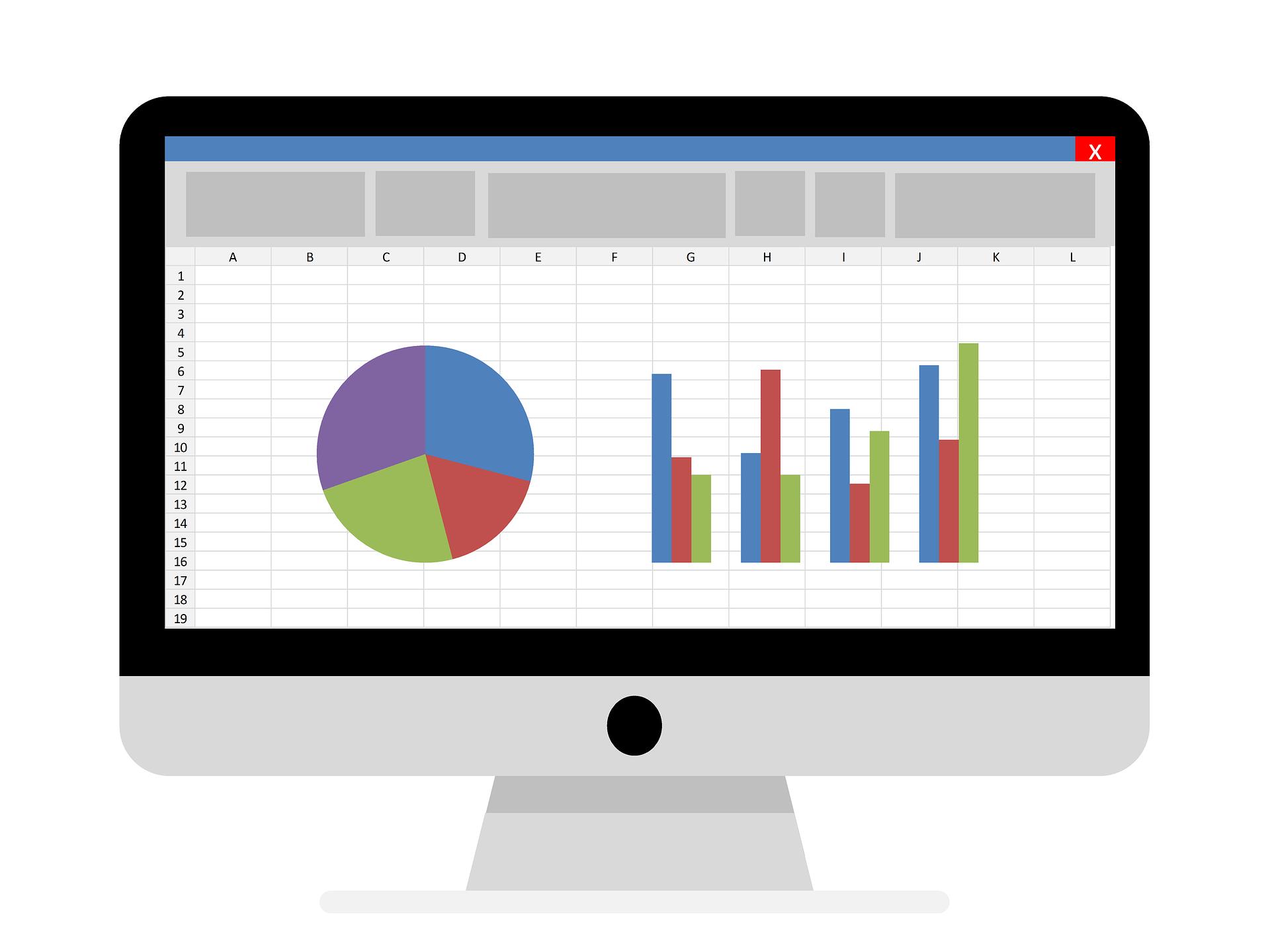 Boekhouden met Excel: Goedkoop is duurkoop?
