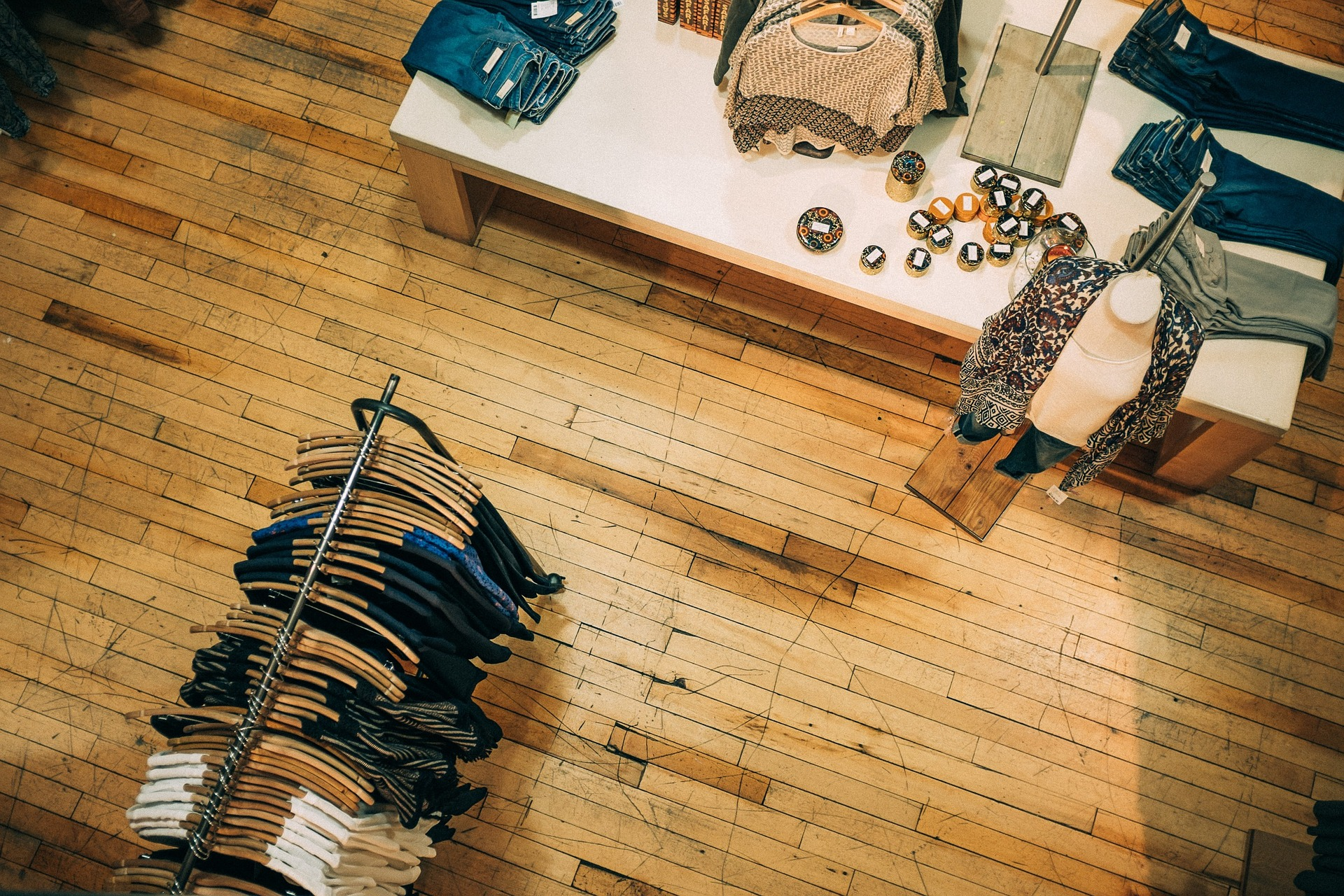 Tips om de beleving van je winkel te verbeteren