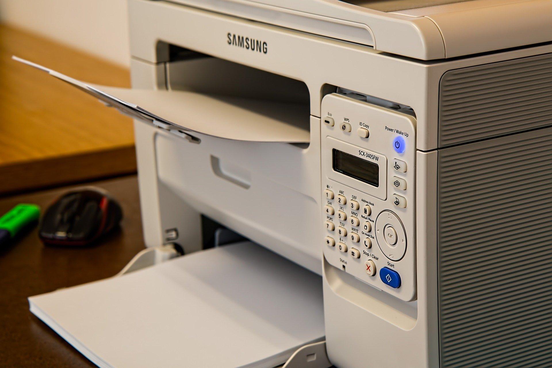 Aandachtspunten bij het kopen van een kantoorprinter