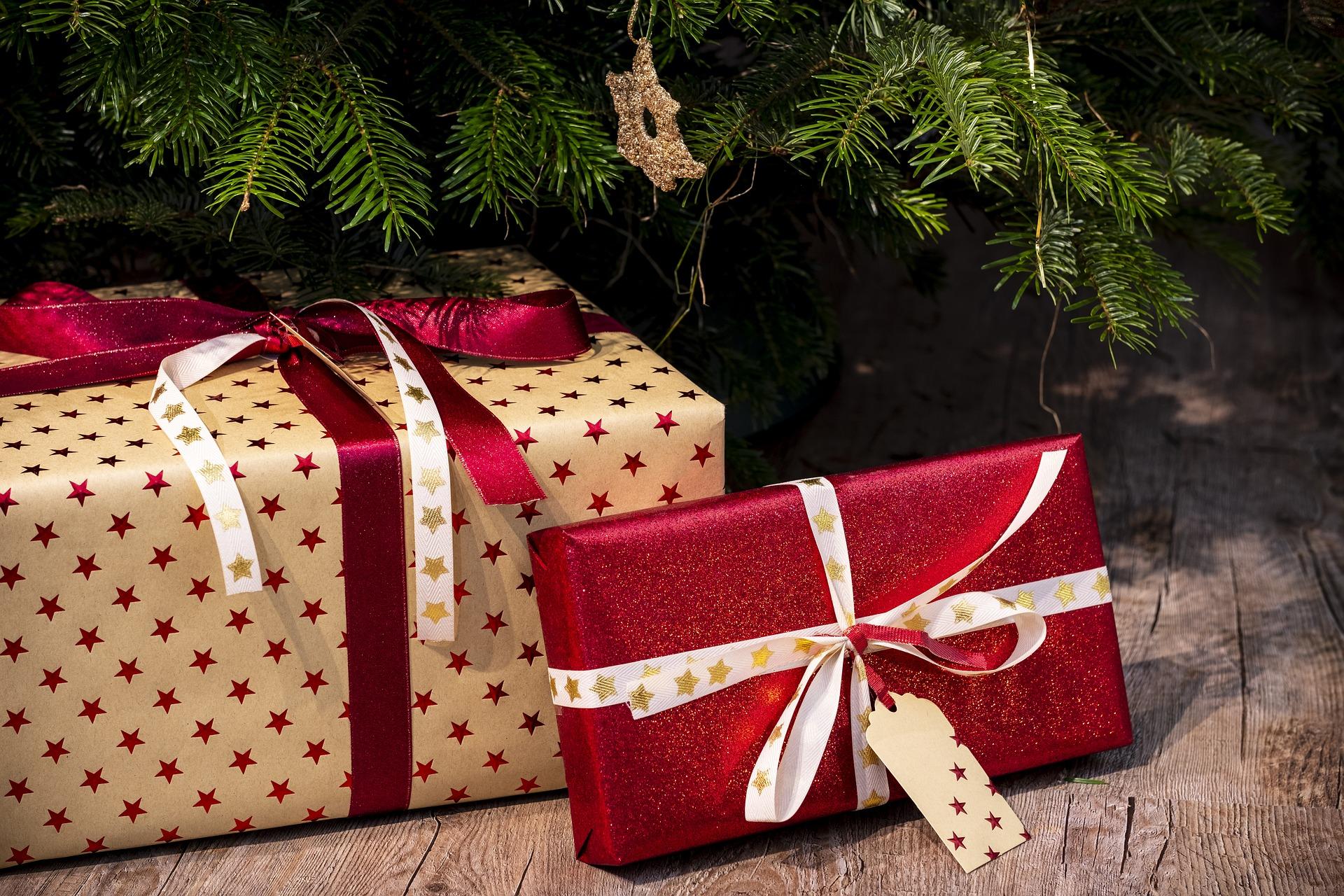 Een exclusief kerstpakket laat u op maat maken