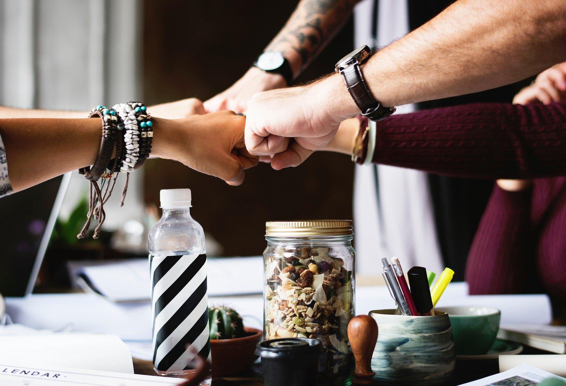 De kansen van samenwerken met een Venture Builder