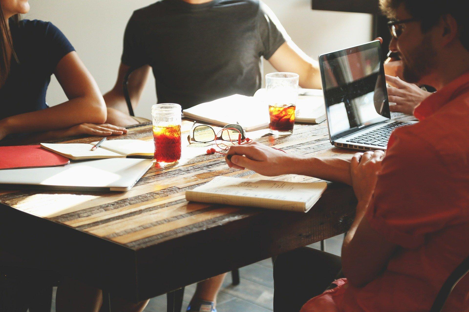 Het efficiënt vastleggen van al jouw meetings