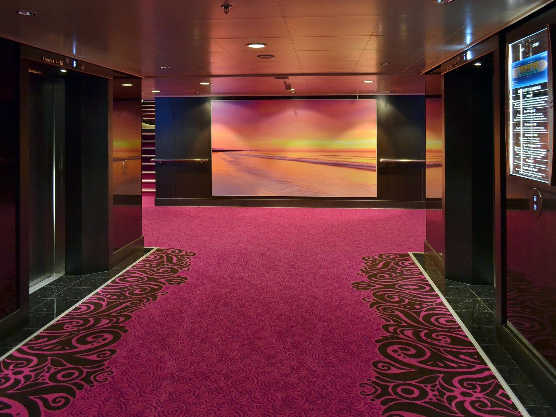 Een lift kopen of een lift leasen?