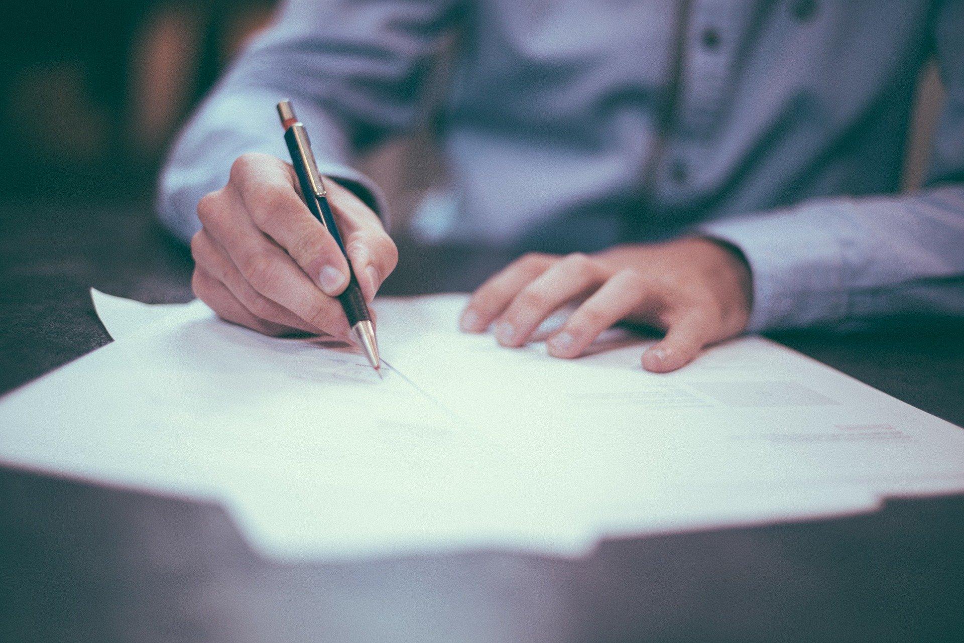 Goede teksten leren schrijven: volg nu een cursus tekst schrijven!