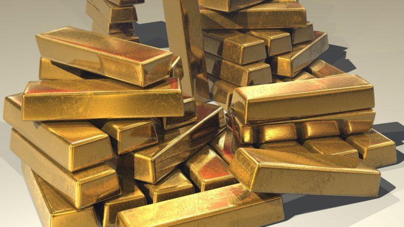 3 redenen om in goud te investeren