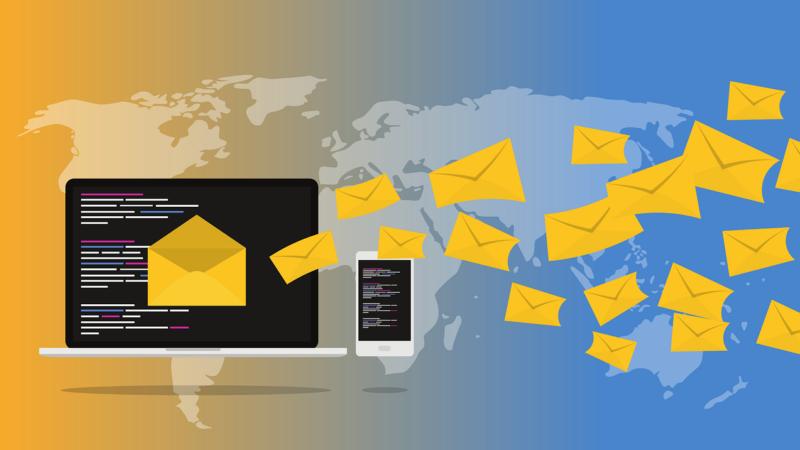 Je e-mail goed beveiligen wordt steeds belangrijker